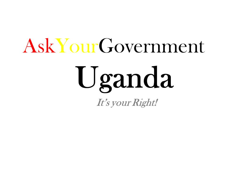 Project Evaluation: Open Data and Right to Information