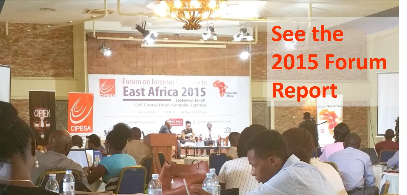 See Forum Report 2015