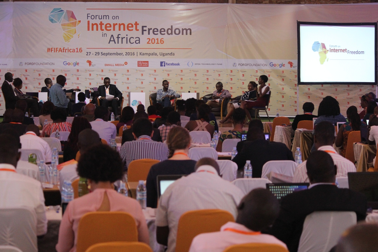 Africa At Internet Freedom And Citizen Rights Cross Roads