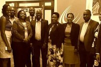 CIPESA Presents Proposals on Access to Information Law to Uganda Parliament's ICT Committee