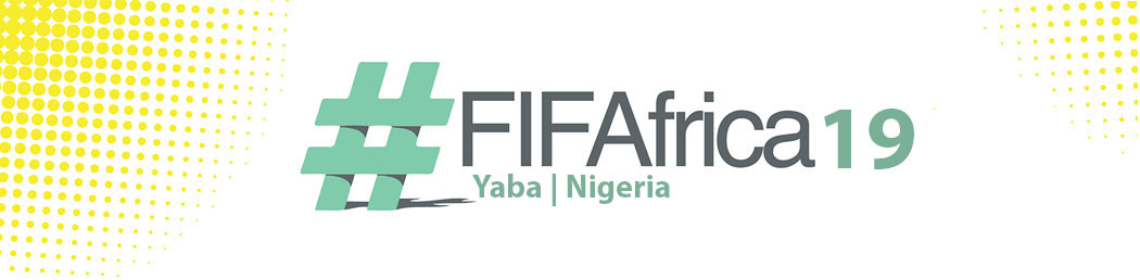 FIFAfrica19