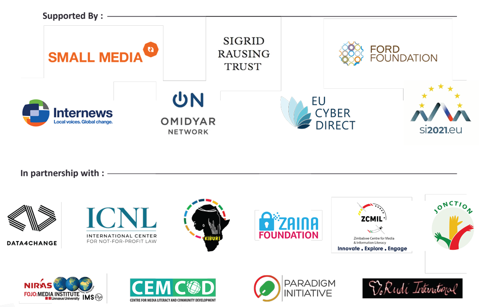 FIFAfrica21-Sponsors-and-supporters