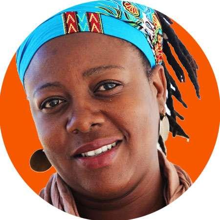 koliwe-majama-programme-officer