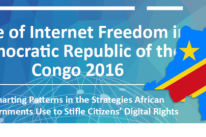 The Evolution of Internet Shutdowns in DR Congo