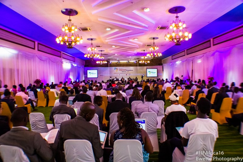 Update: Forum on Internet Freedom in Africa 2017