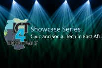 Showcasing Civic and Social Tech in East Africa