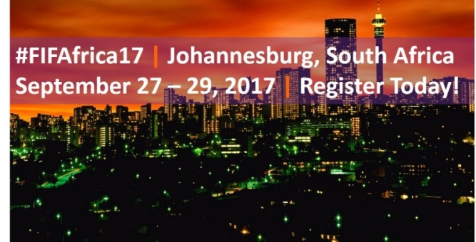Join us at the Forum on Internet Freedom in Africa 2017 (FIFAfrica17): Register Today!