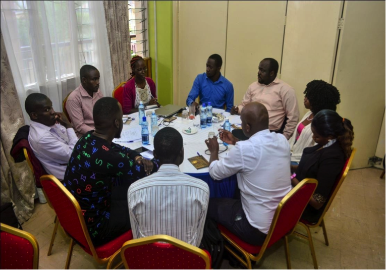 Promoting Youth Participation in Governance Through ICT in Kenya