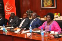 CIPESA Engages Ugandan Members of Parliament on Implementation of Access to Information Law