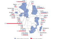 The Growing Trend of African Governments' Requests for User Information and Content Removal From Internet and Telecom Companies