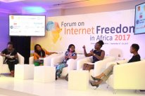 Internet shutdowns take centre stage at #InternetFreedomAfrica forum