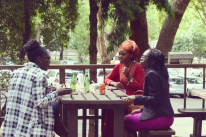 Using FIFAfrica17 Conversations To Drive Change