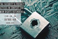 Digital Security And Privacy Practices In Context For Human Rights Defenders