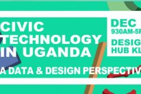 Civic Technology in Uganda: A Data & Design Perspective