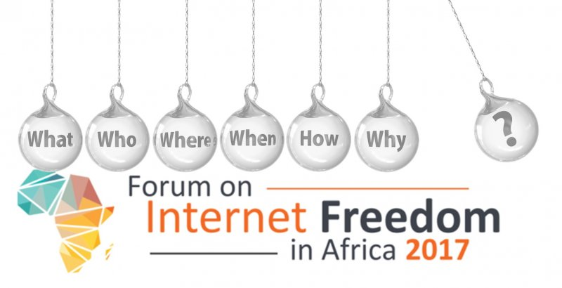 Reflecting on the Forum on Internet Freedom in Africa (FIFAfrica) at the Internet Governance Forum 2017