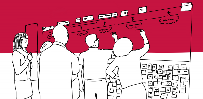 Solving Uganda's Challenges through Data & Service Design