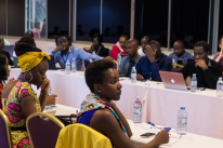 Building Collaborations in Research for Internet Policy Advocacy in Africa