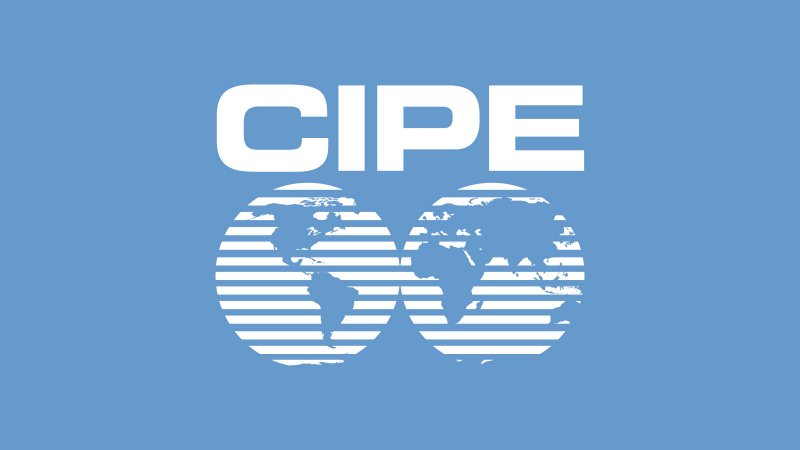 Center for International Private Enterprise (CIPE) to Preview a New Policy Guide on Digital Economy at FIFAfrica18