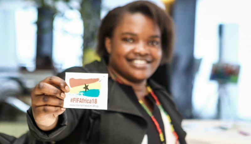 FIFAfrica: Responding to the Need for Stronger Advocacy on Internet Freedom in Africa