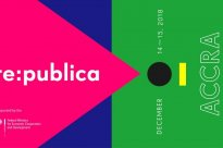 CIPESA Advances the Digital Rights Debate at re:publica Accra