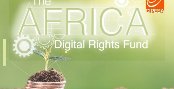Call for Proposals: Round Three of the Africa Digital Rights Fund (ADRF)