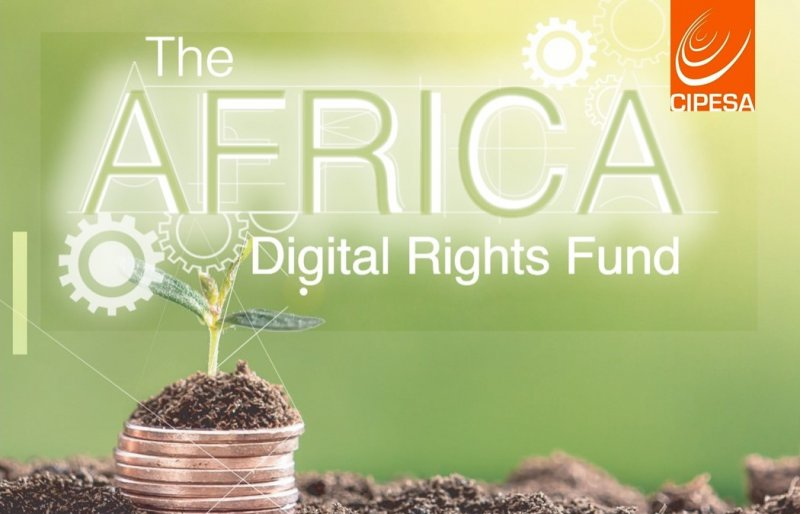 Call for Applications: Round Two of the Africa Digital Rights Fund (ADRF)