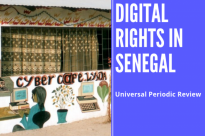Senegal Fails to Prioritise Human Rights Online
