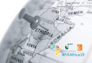 Ethiopia Ministry of Innovation and Technology to Co-host
