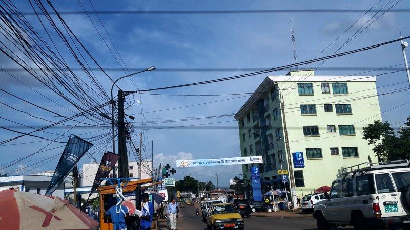 Overview of Cameroon's Digital Landscape