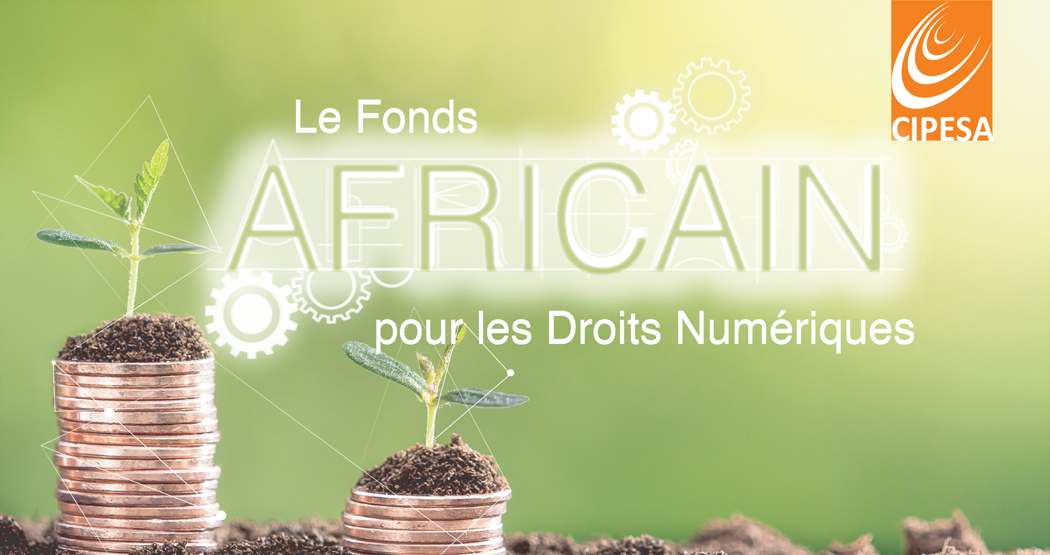 The Africa Digital Rights Fund