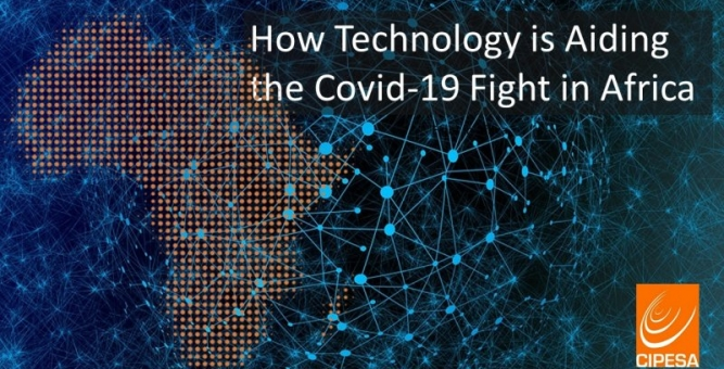 How Technology is Aiding the Covid-19 Fight in Africa