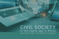 Centre for Human Rights and CIPESA Conduct Study on Civil Society in the Context of the Digital Age in Africa