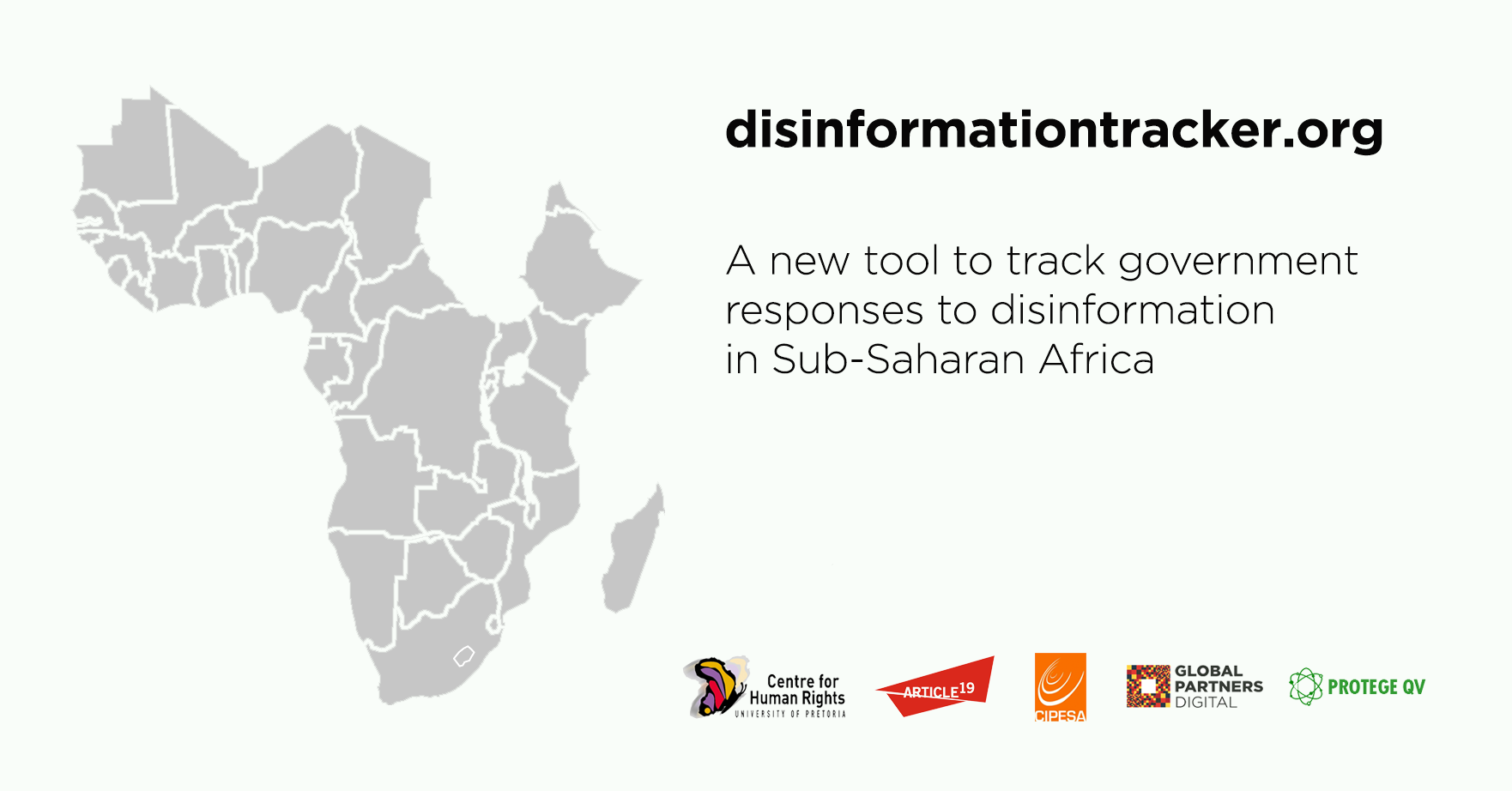 Coalition of Civil Society Groups Launches Tool to Track Responses to Disinformation in Sub Saharan Africa