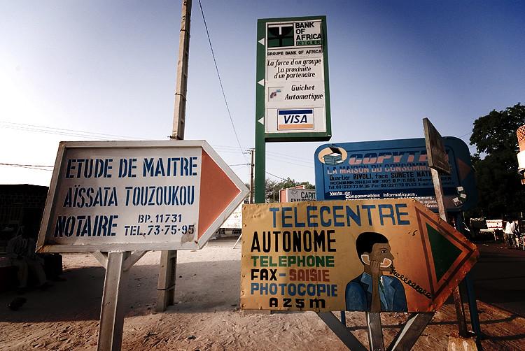 Niger Passes New Law on Interception of Communications