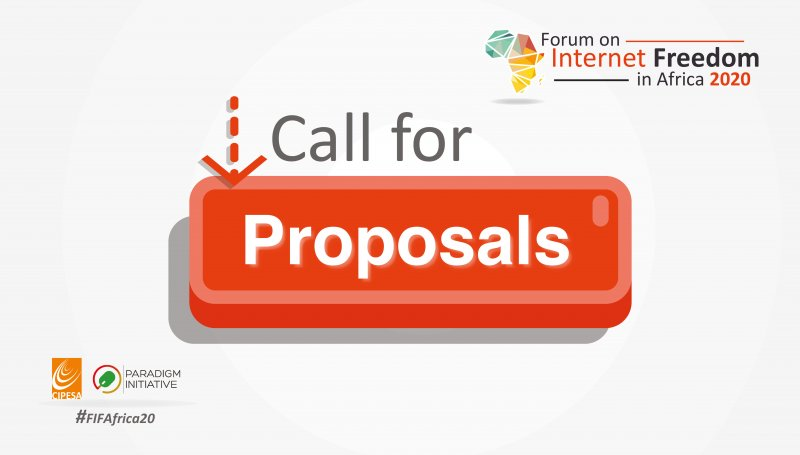 FIFAfrica20: Call For Proposals