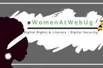 #WomenAtWebUg Media Masterclass and Reporting Grant Programme |