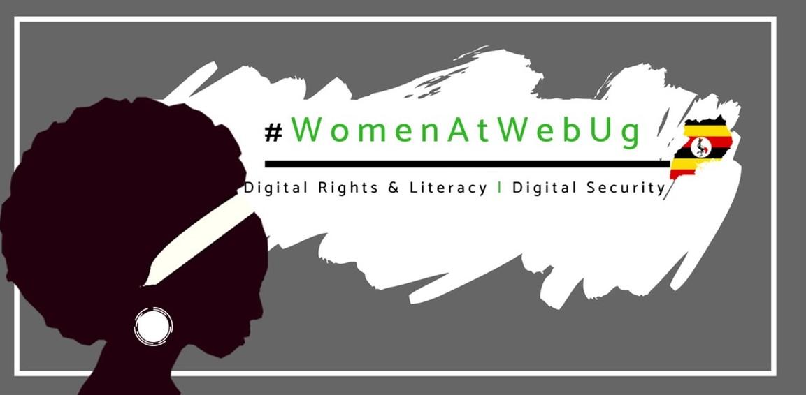 #WomenAtWebUg Media Masterclass and Reporting Grant Programme |