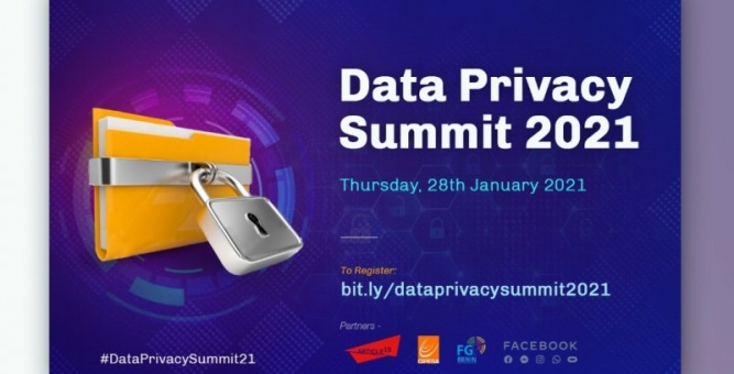 Register for The Data Privacy Summit 2021
