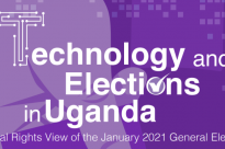 Policy Brief: A Digital Rights View of the Uganda 2021 General Elections