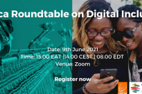 CIPESA and WBA to Host Roundtable on Digital Inclusion in Africa