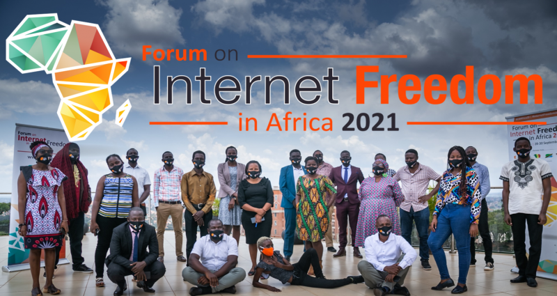 Forum on Internet Freedom in Africa 2021 (FIFAfrica21) Set For September: Propose a Session!