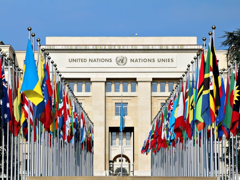 CIPESA, Small Media Make Stakeholder Submissions to the United Nations Human Rights Council on Digital Rights in South Sudan, Uganda and Zimbabwe