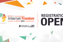 Forum on Internet Freedom in Africa 2021 (#FIFAfrica21) Opens For Registration
