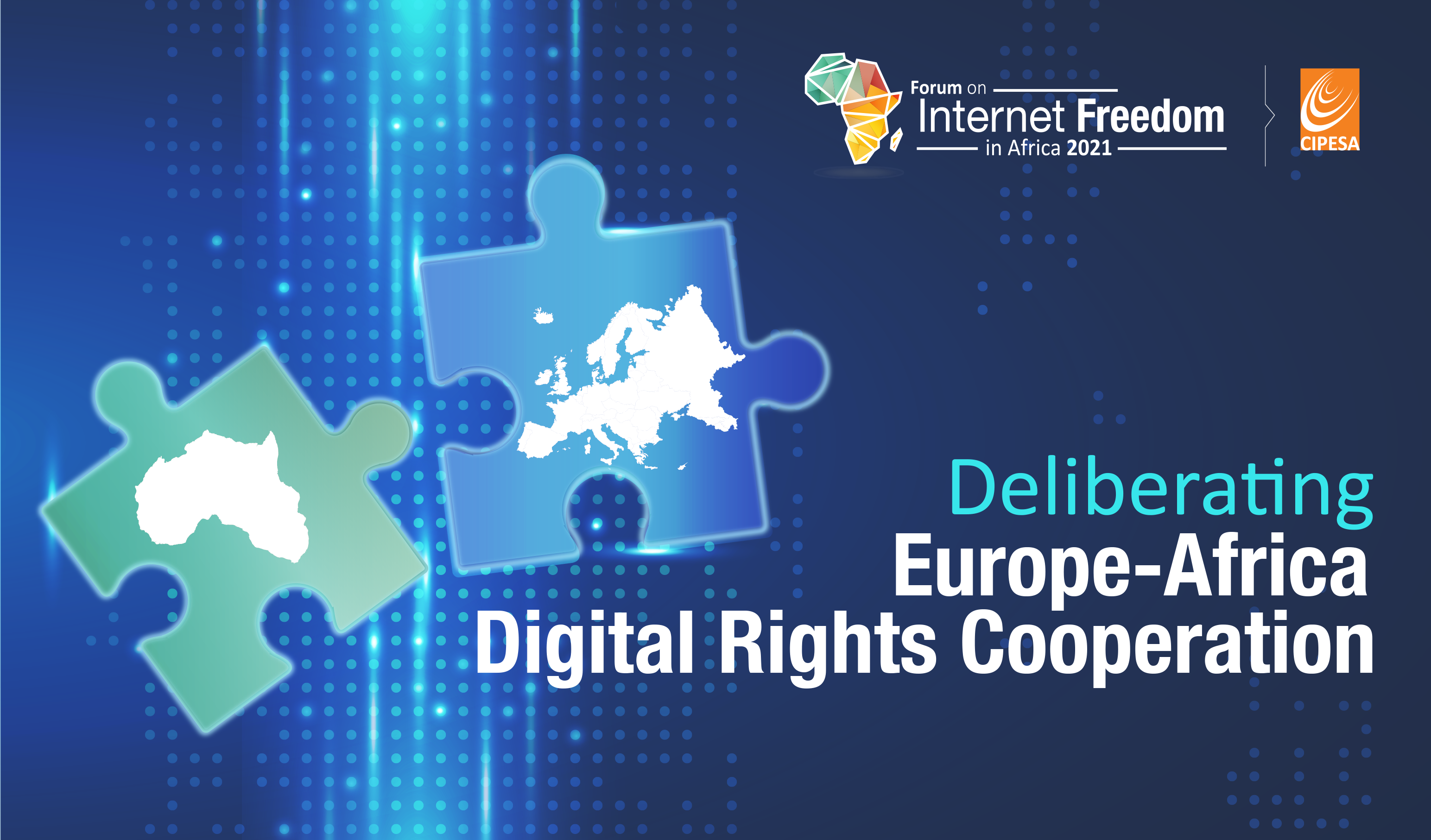 #FIFAfrica21: Deliberating Europe-Africa Digital Rights Cooperation
